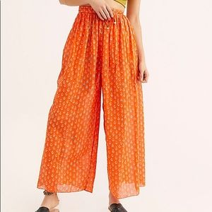 Free People Dream Time Sleep Pant